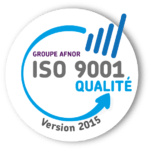 ISO 9001 Groupe Afnor