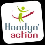 Logo Handyn'action